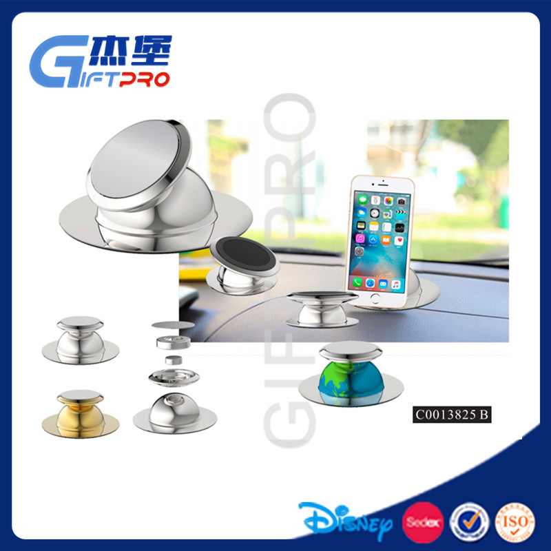 Price get down! mobile phone car holder for magnet cell phone case