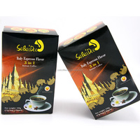 Hot-selling 3 in 1 instant coffee mix