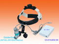 high quality led medical dental headlamp with loupe