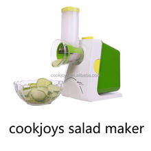 2018 Household Electrical Multi Function food salad maker