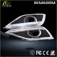 Good Price LED Lamp led Source lighting DRL For Hondas CRV Lamp Auto LED Daytime Running Light 2012-2014