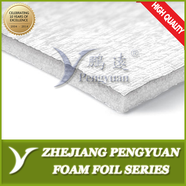 freezer foam insulation
