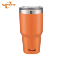 FDA Approved 26 Oz Stainless Steel Vacuum Insulated Tumbler