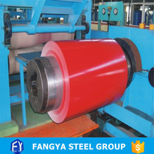 ppgi ! steel plate ss41 prepainted galvanized steel for roller shutter with great price