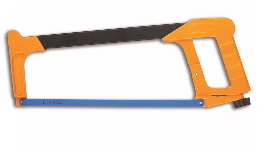 Adjustable Hacksaw Frame Types