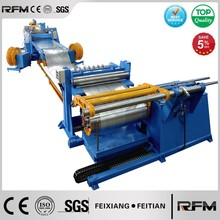 new type high quality stainless steel slitting machine