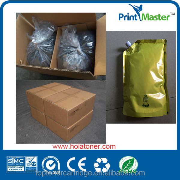 Most stable quality universal toner powder For hp in China