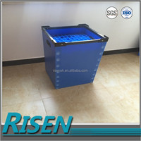 Factory made waterproof plastic storage containers with lids