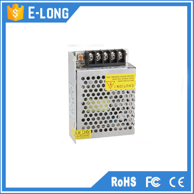 Metal Aluminium 100w led driver power supply 12v for led lighting