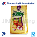 recyclable stand up recyclable plastic packaging bag