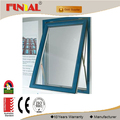 China manufacturer custom awning aluminum window,Australia standard aluminum window supplier
