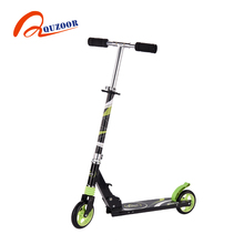 Widely used durable 2 big wheels stunt kick scooters for kids