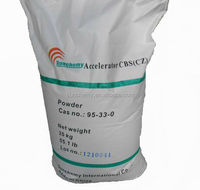 Rubber chemical accelerator/antioxidant/antiscorching agent/carbon black/silica