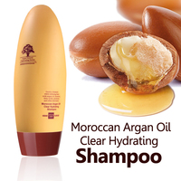 Private label italian hair care products oily hair shampoo