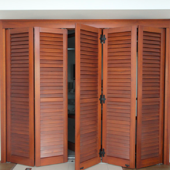 Custom Wooden Window Plantation Shutters