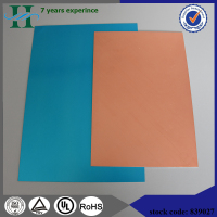 Insulation laminates Single side ccl aluminum pcb board