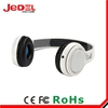 Brand computer accessories company sell oem headset with folding