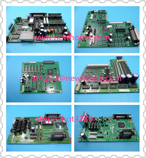 high quality main board for FX2190 / FX890 printer