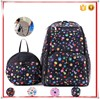 environment-friendly high-capacity multi function parent-child mummy bag/backpack nylon waterproof school student backpack/bag