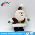 Factory deirectly supply Plush toys big santa claus