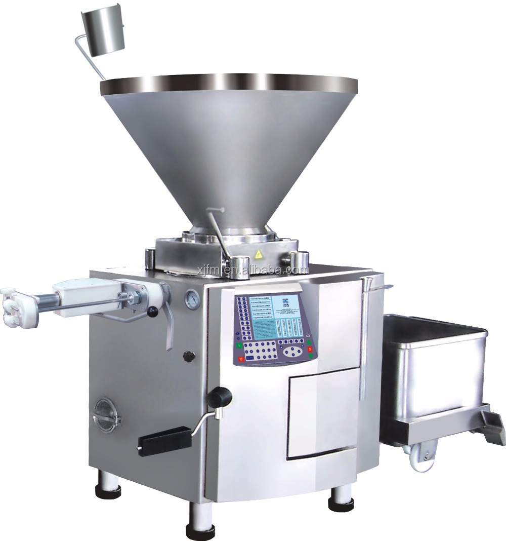machine for whole