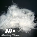 Washed White Duck Feather & Duck Down (80% Feather, 20% Down)