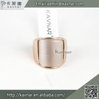 Hot China Products Wholesale Fashion 16K Gold Ring R2384