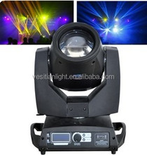 200w platinum 5r beam moving head light for concert /party / disco stage
