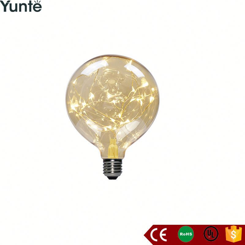 New product c7 led light high efficiency 220v filament bulb indoor lighting