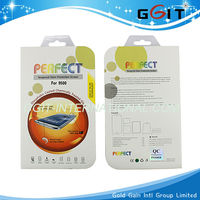 High Quality Replacement Tempered Glass Screen Protector For IPad 5,Screen protector for IPad 5