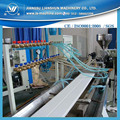 PVC profiles extrusion machine for pvc window profiles making line with price