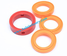 silicone pump seal