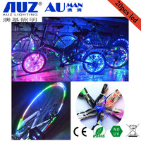 Battery Operated Bicycle String decorate Light Led