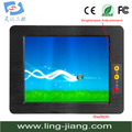 15inch Industrial Panel PC with Waterproof IP65 PPC-150C