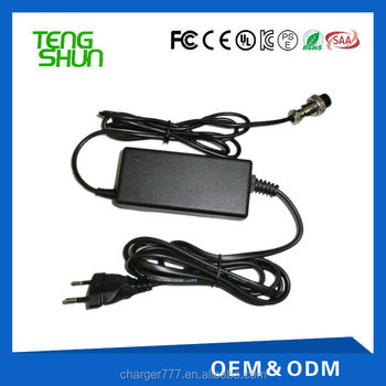 high power 4.2v 3.7v li-ion battery charger li-ion 4.2v 4a 8.4v 3a 12.6v 2a