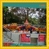 Sports Entertainment Amusement Park Jumping Machine