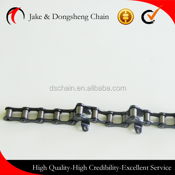 Factory wholesale agricultural machinery parts, combine harvester chain, harvester chain