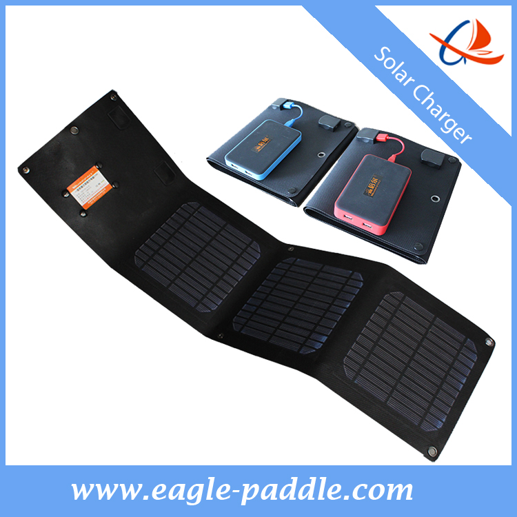 Hot Selling Cheap Solar 10W charger Dual USB Charging