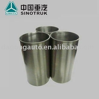 Direct Selling Original CNHTC SINOTRUK HOWO parts Liner