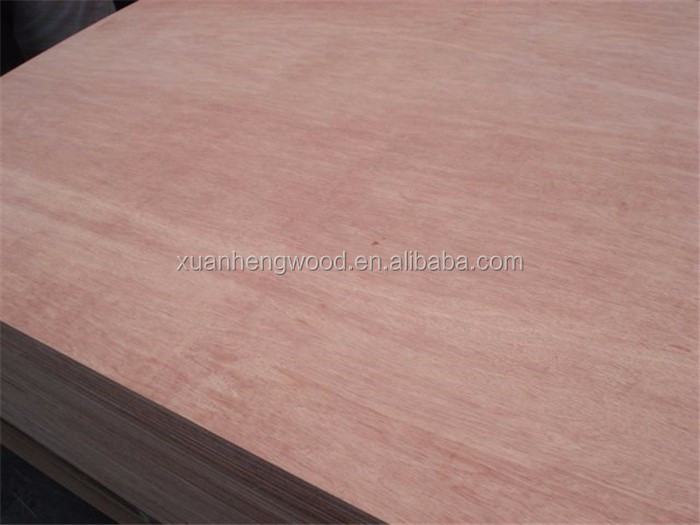 Chinese manufacturer 4x8 cheap commercial plywood for sale