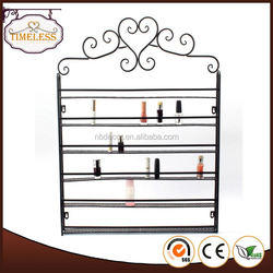 2 hours replied factory supply fruit and vegetable metal shelf