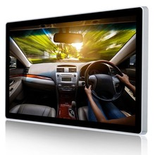 22 inch lcd screens smart media player for cars