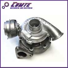 GT1849V turbocharger for Opel Astra Car with Y22DTR Engine 717625-0001