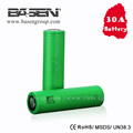 Top 10 High Drain Batteries for Sub-Ohm Vaping 18650 SE US18650VTC5 2600mah with 30A discharge