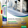 Non Pollution, UV Resistance Exterior Wall 100% Neutral Silicone Based Specail Granite Sealant