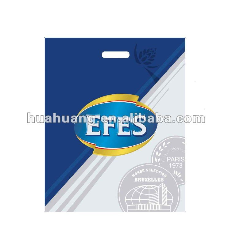 photo printed ldpe bags