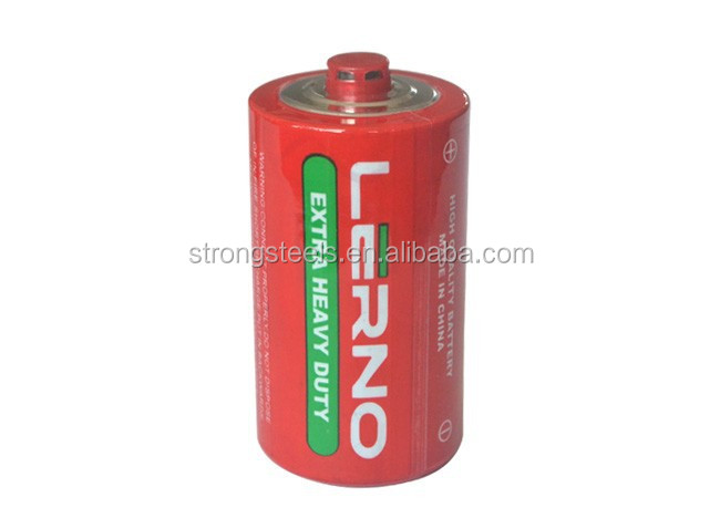 China LERNO 1# Toy watch R20S Dry Cell Battery Carbon Battery