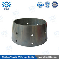 Tungsten Carbide Cone 15 Years Production