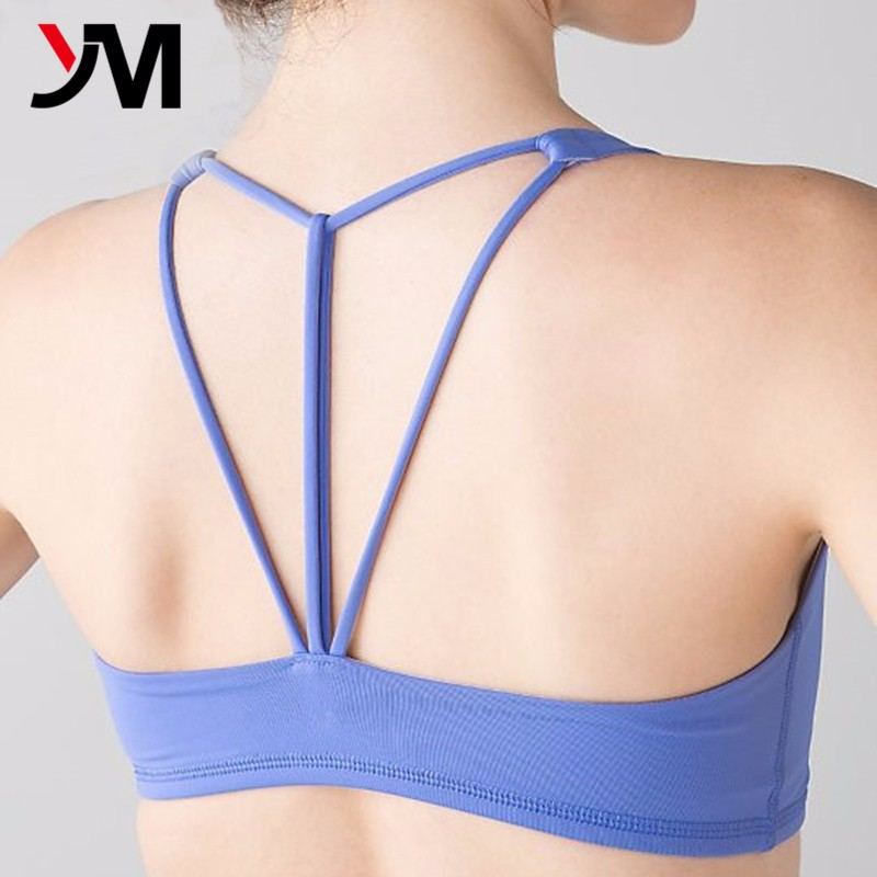 Wholesale Promotional Products China Sports Bra With ...