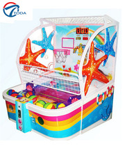 arcade game machine basketball arcade game machine two players
